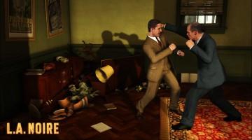 Retrăiește experiența L.A. Noire, din noiembrie, în VR