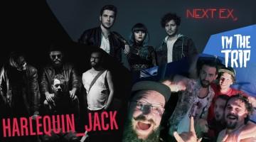 Vezi ce-ți transmit trupele care cântă pentru votul tău în Beck's Urban Studio!