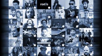 36 de trupe și artiști au făcut transmisiuni LIVE pentru lansarea noii platforme Beck's!
