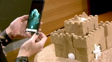 """Microsoft ne aduce o aplicație """"trăznet"""" pentru smartphone"""