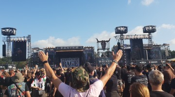 Wacken Open Air, Beck'stivalul international care ne-a dat pe spate!