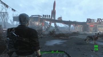 Bethesda lucrează la o versiune de VR pentru Fallout 4