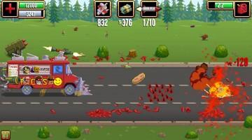 Cum s-a născut Gunman Taco Truck sub acelaşi acoperiş cu Doom