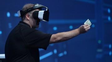 Intel duce realitatea virtuală la nivelul următor