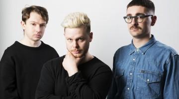 Alt J cu album nou, single lansat și listă extinsă de live-uri pentru 2017