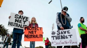 A murit oare neutralitatea internetului?