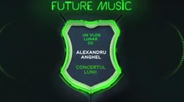 [VLOG][MUSIC] Concertul lunii: COLDPLAY