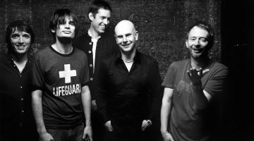 Radiohead anunță un nou material pentru luna iunie
