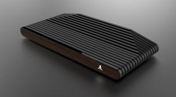 O, ce veste minunată ! După 20 de ani, Atari scoate o nouă consolă