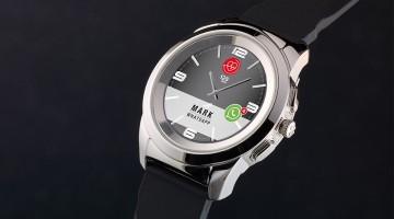 Un ceas inteligent așa cum nu ai mai văzut e dovada că există viață și după Apple Watch