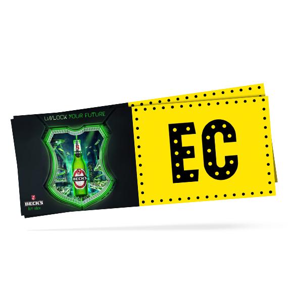 Bilet la Electric Castle (General Pass de 4 zile)