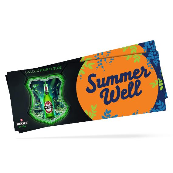 Bilet la Summer Well (abonament de 2 zile)