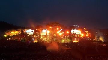 Ziua 1 de TomorrowLand: o bombă de energie și fascinație