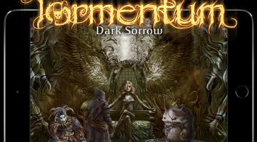 Tormentum – Dark Sorrow, acum şi pe mobil