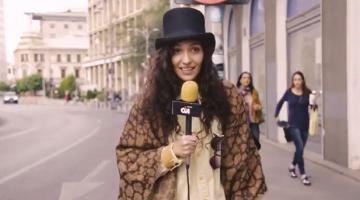 [VLOG] Music on the streets (part 1): Ce ascultă oamenii pe stradă?