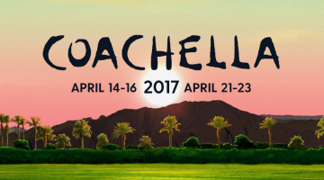 Coachella: Weekendul ăsta ne-ntoarcem în deșert!