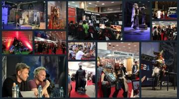 Ştii ce-a fost incredibil la Comic Con?