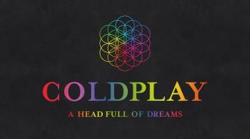 Ești fan Coldplay? Aruncă un ochi aici.