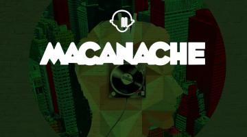 Beck's Urban Studio: Concert Macanache