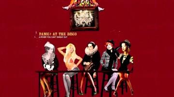 [VLOG] [MUSIC] Un vinil de la Panic! At The Disco pe care ar trebui să-l ai în colecție!