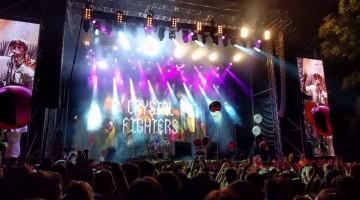 Crystal Fighters au anunțat în sfârșit noul album care vine luna viitoare!