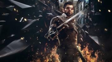 Deus Ex sună adunarea în această vară