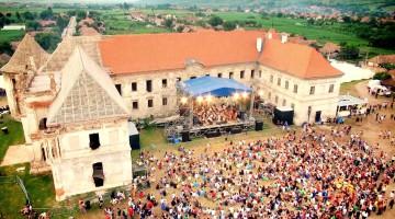 """13 iulie - """"Ziua Zero"""" - Repetiție cu public la Electric Castle"""