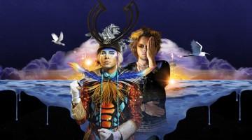 Empire Of The Sun revine cu un nou album