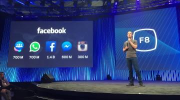 """Realitatea augmentată sau cum vrea Facebook să """"omoare"""" tehnologia așa cum o știam"""