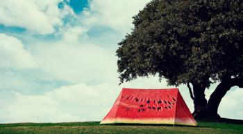 Vine vara, fii nomad! 3 accesorii outdoor supercool