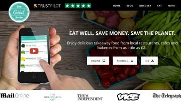 Too Good To Go – Mănânci resturi, salvezi Planeta