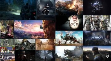 Cu ce am rămas de la E3 2016