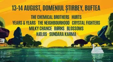 În august, muzica înseamnă Summer Well
