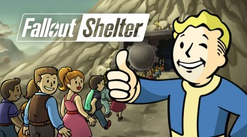 Fallout Shelter ajunge şi pe PC
