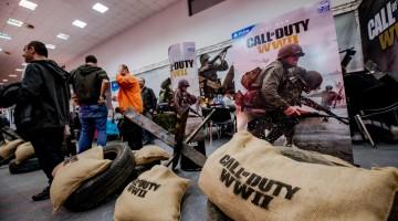"""""""Colecția de toamnă-iarnă"""" a Activision Blizzard, prezentată în California și București în același timp"""