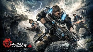 Filmul Gears of War l-ar putea avea pe The Rock în distribuţie
