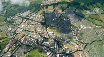 Glastonbury 2016 - muzica sub semnul Brexit
