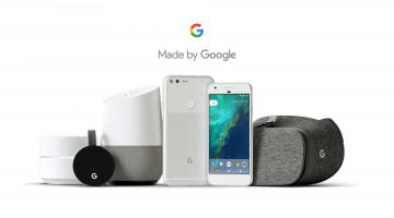 Vezi ce minunății au fost anunțate la evenimentul Google