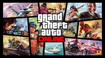 GTA Online te face mafiot în toată regula