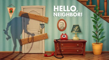 """""""Hello Neighbor"""", un joc horror despre un vecin nebun şi un secret mare cât casa"""
