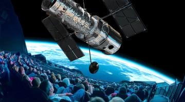 IMAX e gata să renunțe la filmele 3D