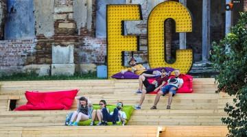 Electric Castle: un festival despre interacțiune
