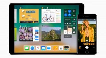 Ce funcții noi va primi iPhone-ul tău și ce a mai lansat Apple la WWDC 2017