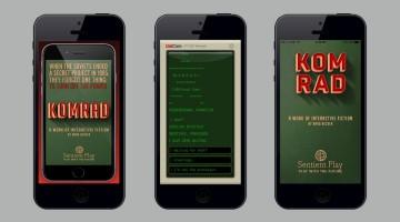 Tovarăşul virtual de pe iOS