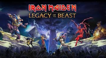 Cu Eddie şi Iron Maiden la butoane. Legacy of the Beast face senzaţie pe iOS şi Android