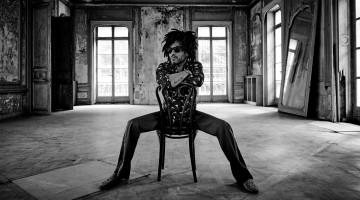 Performer, producător și legendă: Lenny Kravitz