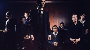 Nick Cave & The Bad Seeds – album nou plus un film de văzut