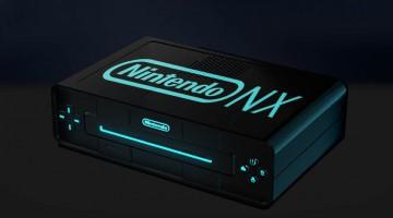 Nintendo NX, o consolă cu multe surprize