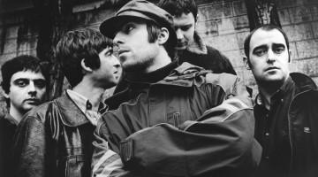 """Pe 2 octombrie vine """"Supersonic"""", povestea băieților de la Oasis"""