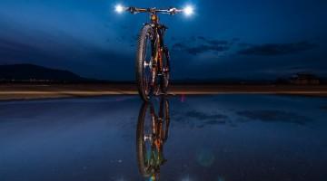 Lumma, un proiect românesc ce  va revoluționa biciclitul as we know it
